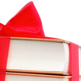 Четвертая общероссийская акция «Дарите книги с любовью»