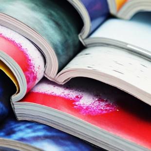 Урок информационной грамотности «По страницам любимых журналов»