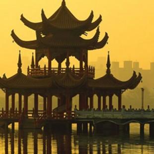Творческий микс «Неуловимое очарование Востока»