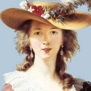 Мари-Элизабет-Луиза Виже-Лебрён. Очаровательная портретистка
