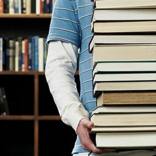 Клуб любителей чтения «BOOKоньеры»