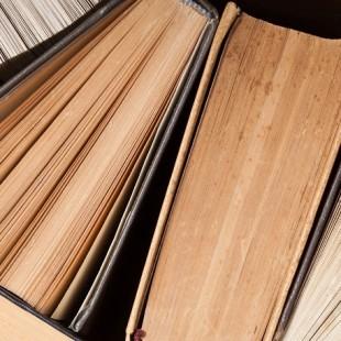 Литературный онлайн-экскурс «Семейные саги на страницах книг»