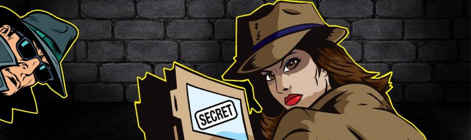 Женские детективы