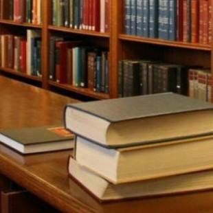 Экскурсия «Библиотека – это мир, открытый каждому»
