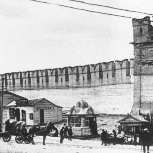 Виртуальное путешествие «Старая Астрахань»