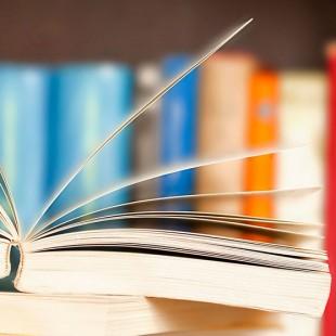 Каникулы в библиотеке