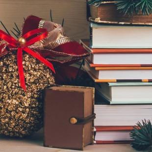 Виртуальный книжный проект «Зимние прочтения»