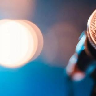 Центральная городская библиотека приглашает на открытый микрофон