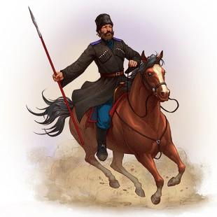 Фольклорный праздник «В культуре края – душа казачья»
