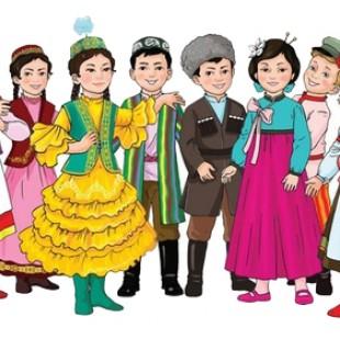 День национальной культуры «Музыкальная культура, фольклор народов Астраханского края»
