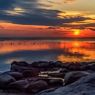 Квест «Тайна Чудского озера»
