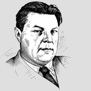 Вечер-портрет «Иван Ефремов – капитан сверхдальнего плавания»
