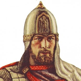 Библиографический дайджест «Великий заступник земли Русской»