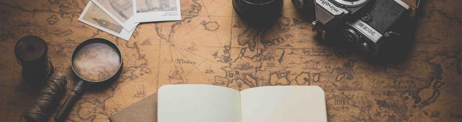 Литературный круиз «Под парусом мечты»