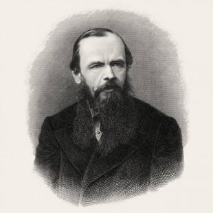 Литературно-музыкальная гостиная «Три любви Достоевского»
