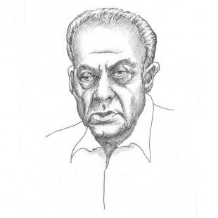 Обзор книг «Славные имена», посвящённый творчеству Анатолия Рыбакова