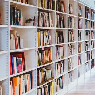 Общероссийский день библиотек 2021