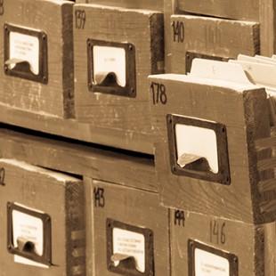 Урок информационной грамотности «Какие тайны хранят каталоги»
