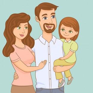 К Международному дню семьи