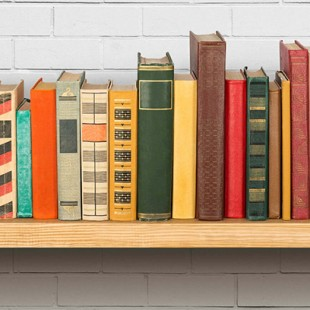 Библиотечный урок «Книга учит, как на свете жить»