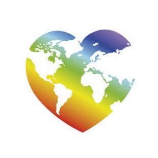 Урок толерантности «Мы все с планеты Земля»
