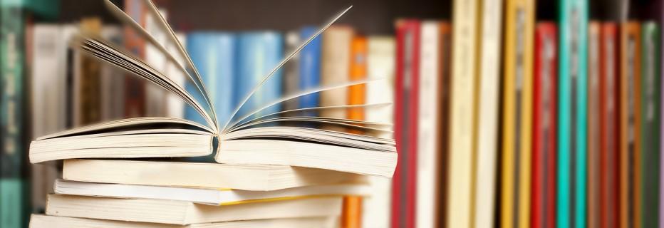 Фонд МКУК «ЦГБС» пополнился уникальными книгами