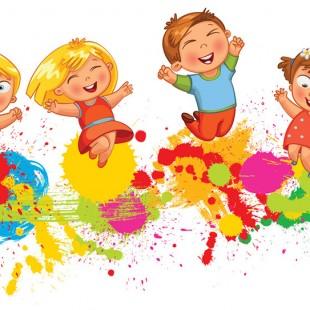 Развлекательная программа «Счастье, лето, дружба – вот, что детям нужно!»