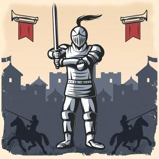 Книжная игра «Рыцари с Черешневой улицы»