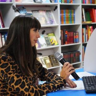 Международная онлайн-конференция «Библиотека. Больше, чем всегда»