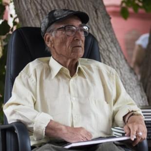 90-летний юбилей Александра Сергеевича Маркова