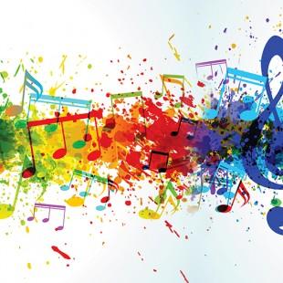Музыкальная гостиная «Международный день музыки»