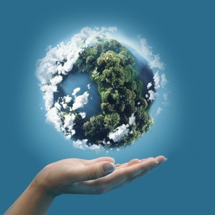 Экологический час «Судьба планеты в наших руках»